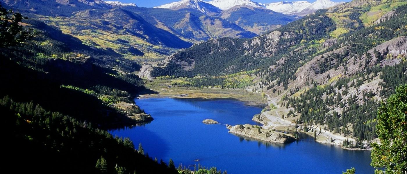 Inaugural Lake City Alpine 50, Colorado Gravel Race 1