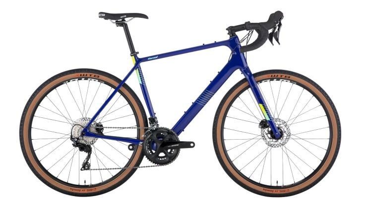 New Salsa Warroad for Imperfect Pavement 7