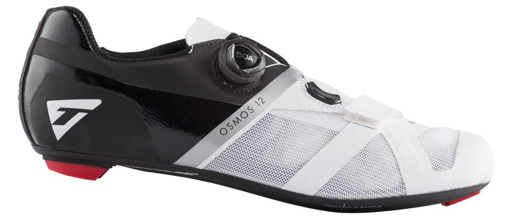 Time Osmos: French Brand's First New Shoe in Nine Years 4