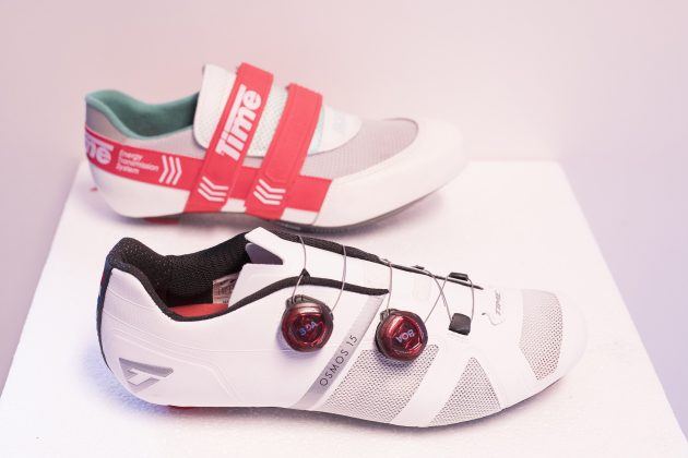 Time Osmos: French Brand's First New Shoe in Nine Years 2