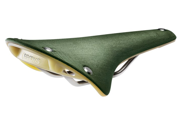 Brooks England Cambium Organic Light 5
