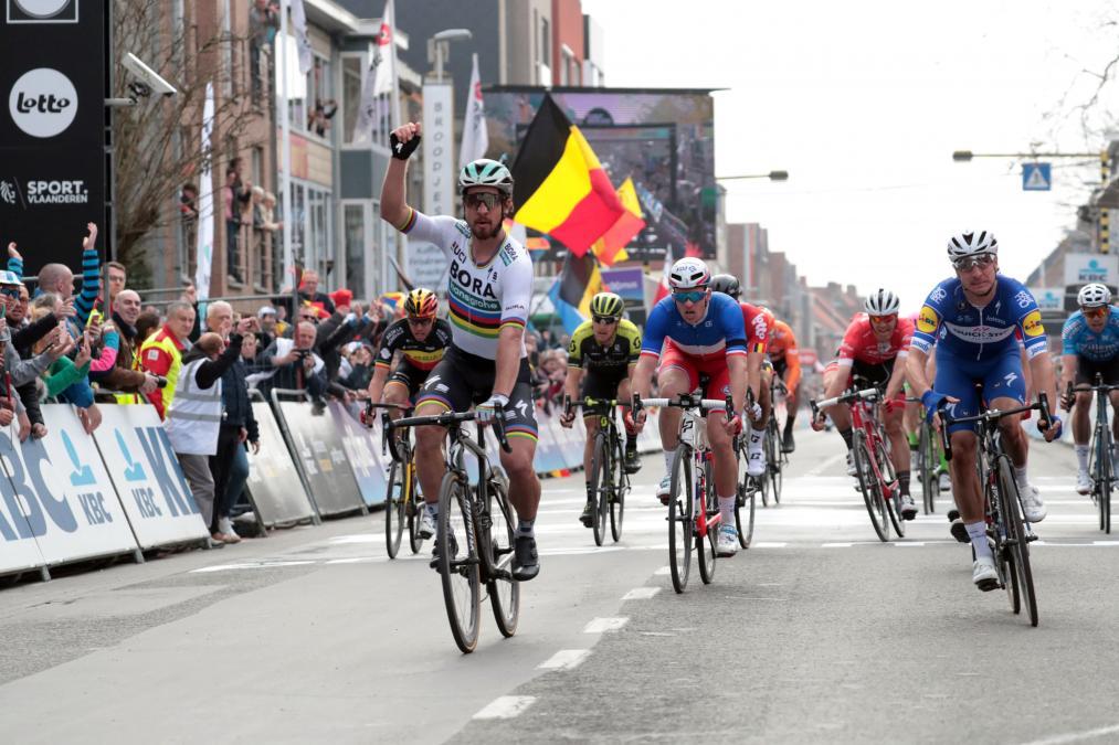Who Will Win Gent-Wevelgem? 7