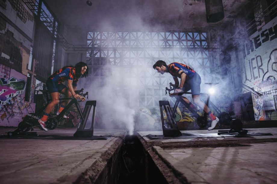 Canyon Announces World's First Professional eRacing Team 6