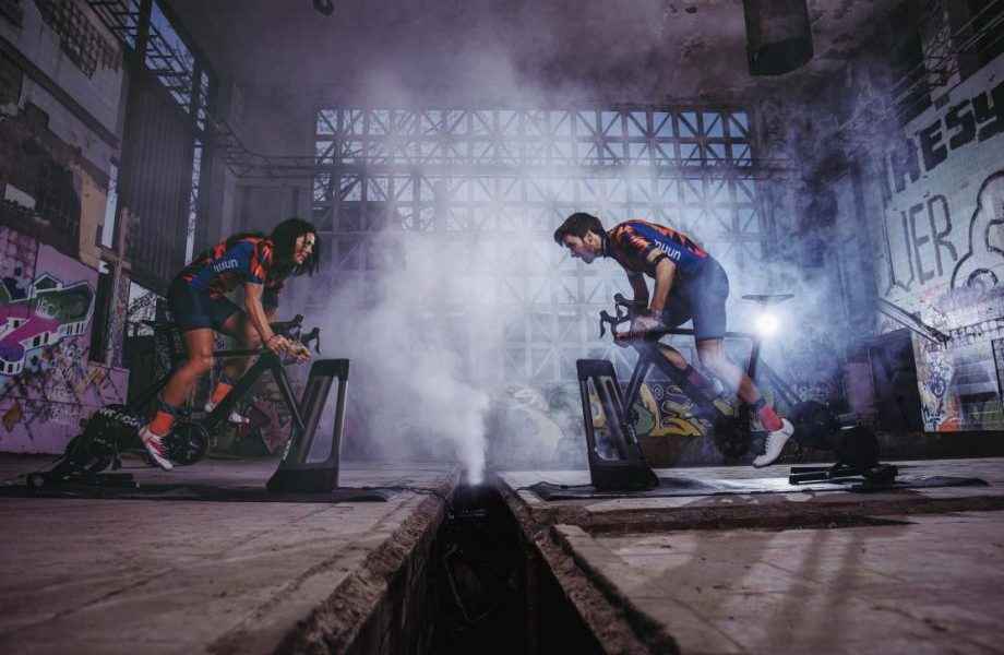 Canyon Announces World's First Professional eRacing Team 1