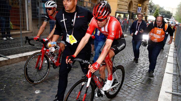 2019 Giro D'Italia Stage 4 Recap & Results 3