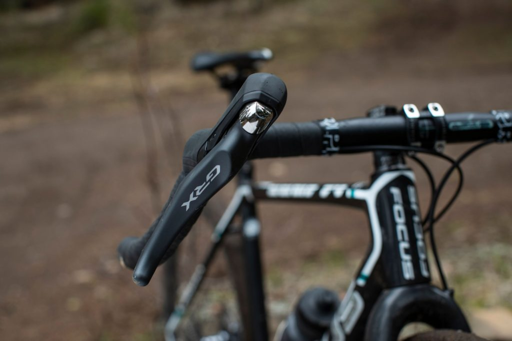 Shimano GRX: The First Dedicated Gravel Component Groupset 9