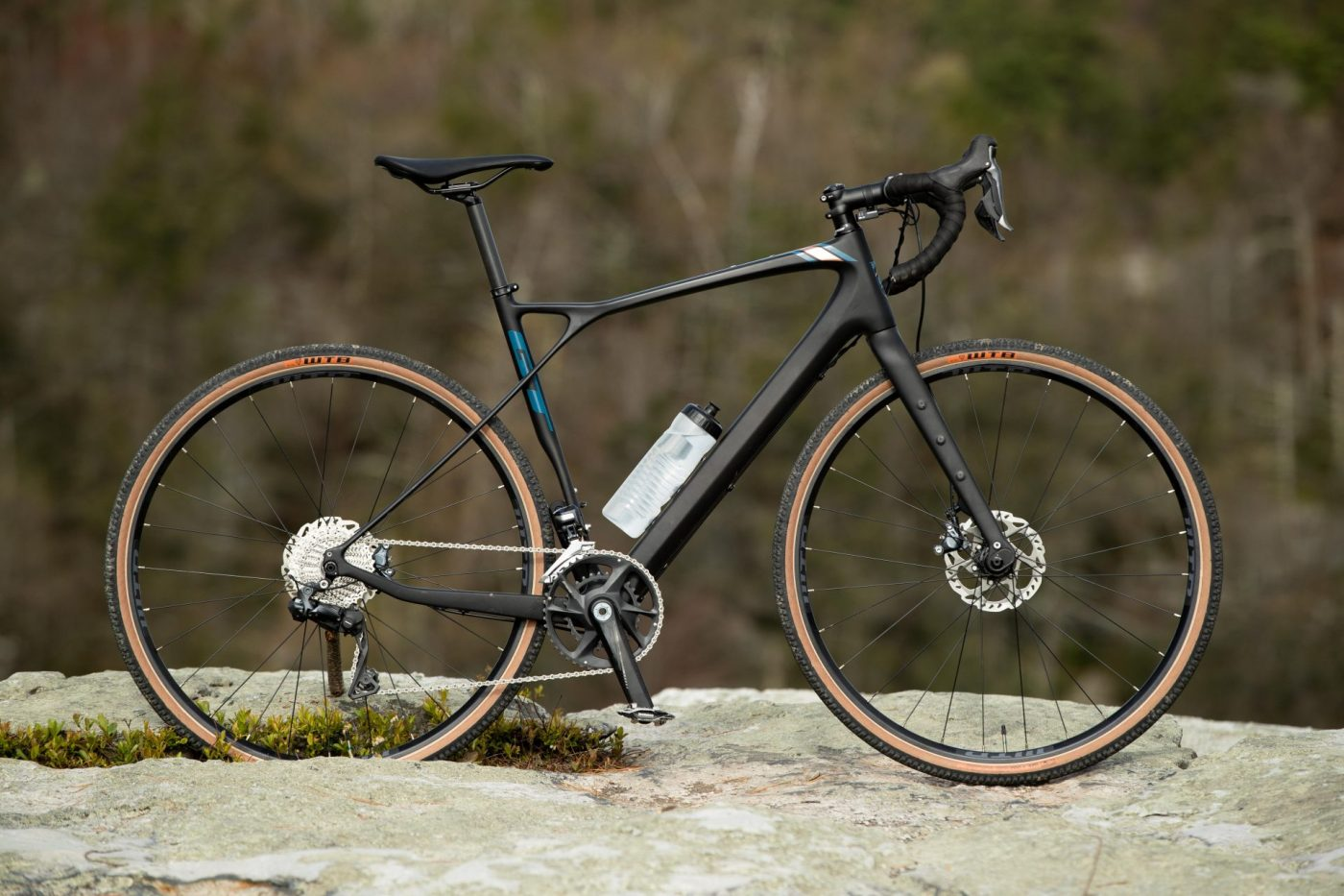 The 2020 GT Grade hits the Gravel at a Great Price 3