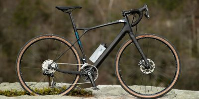 The 2020 GT Grade hits the Gravel at a Great Price