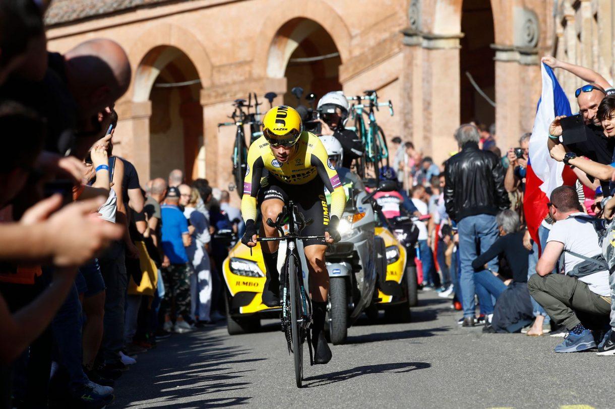 Giro d'Italia Stage 1-3 Recap 27