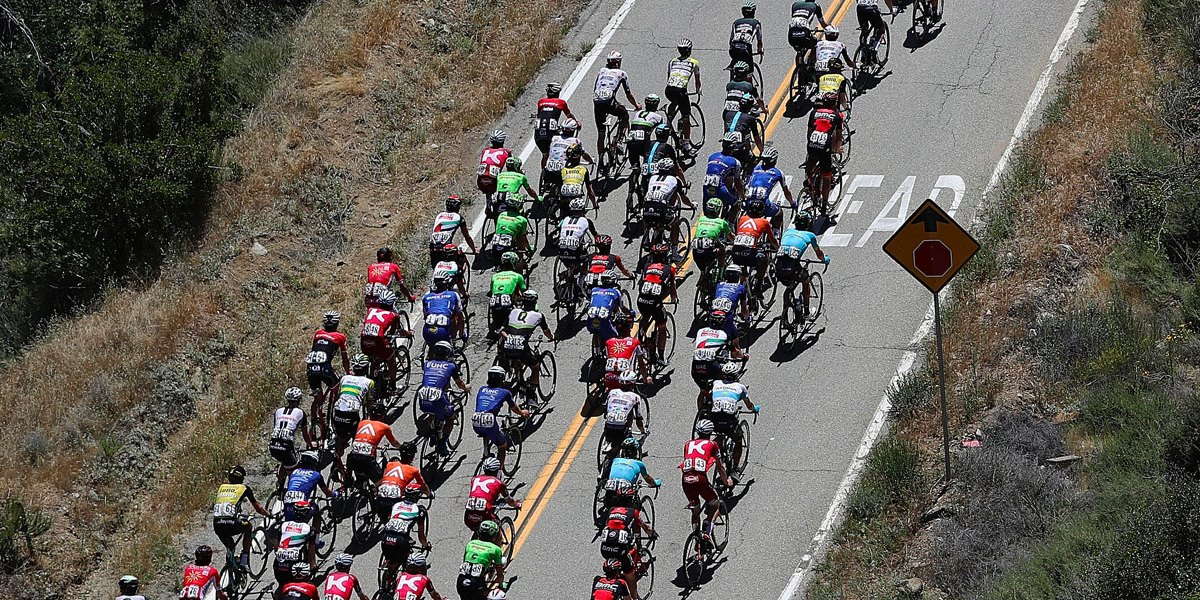 2019 Tour of California Stage 6: Tejay Cracks 1