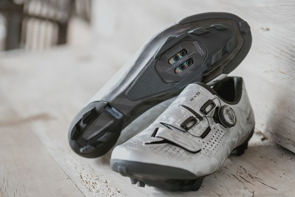 Shimano Announces New RX8 Gravel Shoe 12