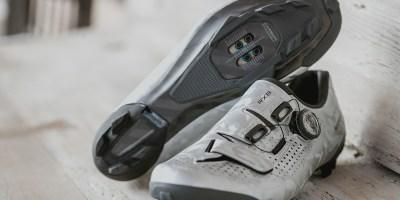 Shimano Announces New RX8 Gravel Shoe 6