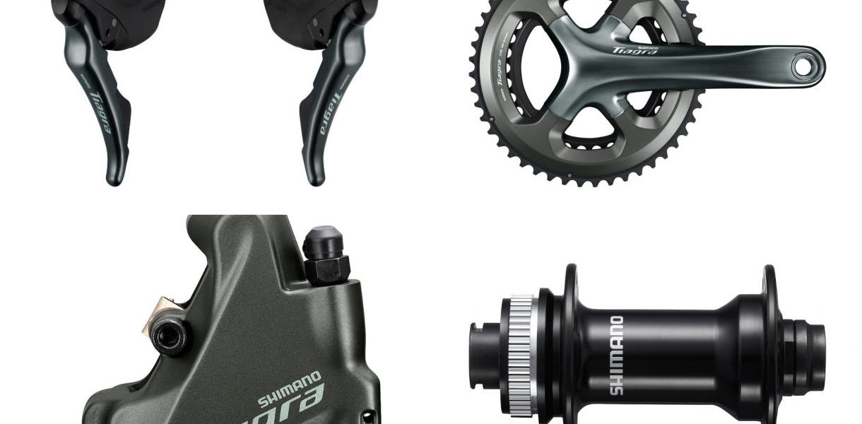 Updated Tiagra Groupset Brings Disc Brakes and Lower Gearing 1