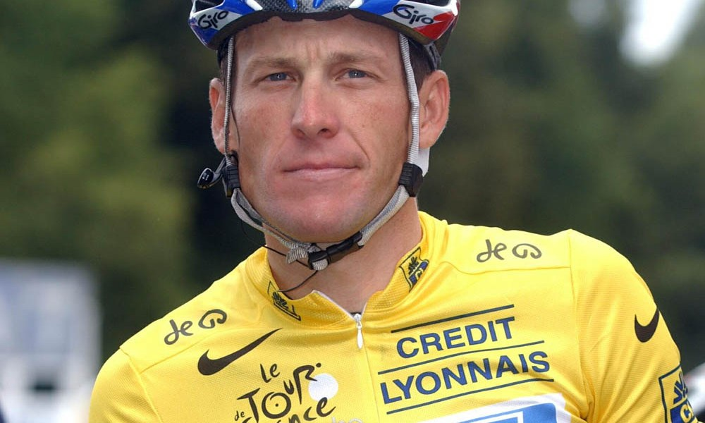 Lance Armstrong 'wouldn't change a thing' 1