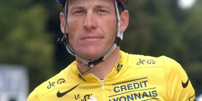Lance Armstrong 'wouldn't change a thing' 4