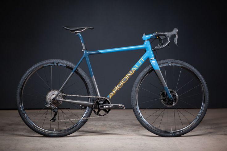 Builders For Builders: Dream Bike Raffle Benefiting Sierra Trails 8