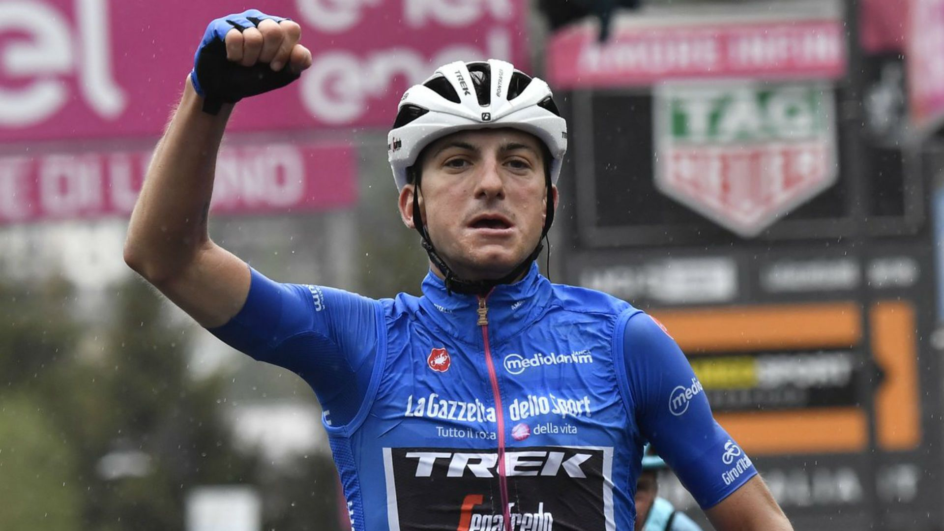 2019 Giro d'Italia Stage 16 Recap: Ciccone wins, Roglic and Yates lose more time 9