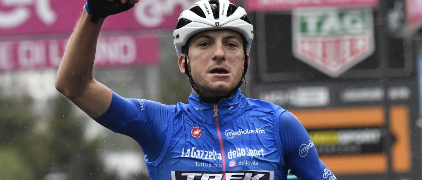 2019 Giro d'Italia Stage 16 Recap: Ciccone wins, Roglic and Yates lose more time 1