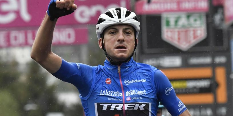2019 Giro d'Italia Stage 16 Recap: Ciccone wins, Roglic and Yates lose more time