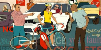 We Have to Change How We Talk About Drivers Hitting Cyclists 15