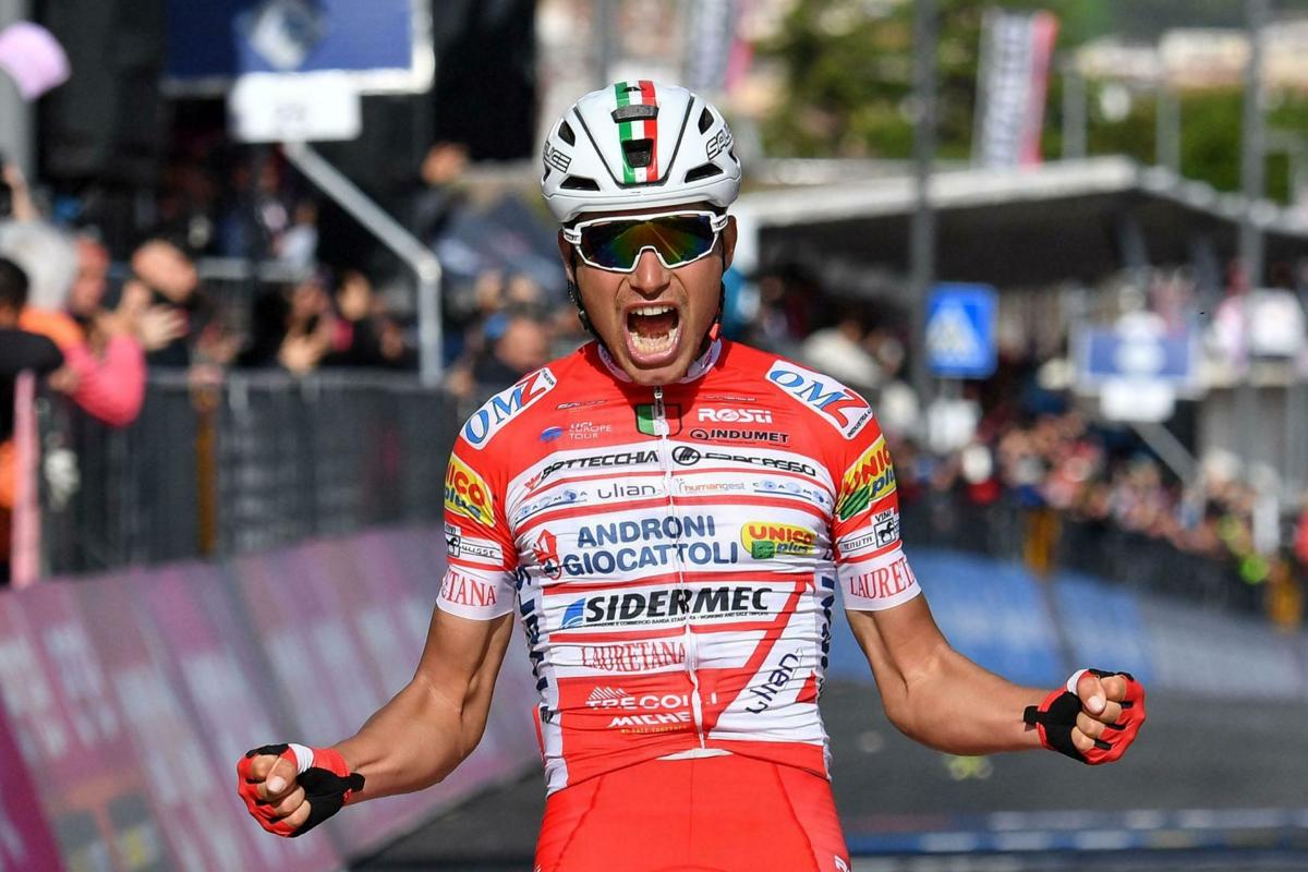 2019 Giro d'Italia Stage 6 Recap 4
