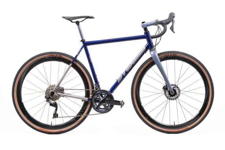 Builders For Builders: Dream Bike Raffle Benefiting Sierra Trails 6