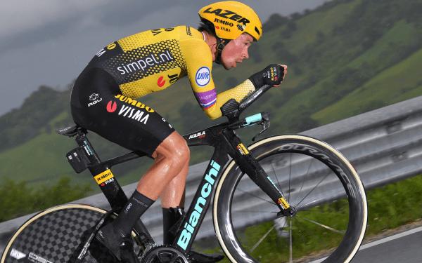 The 2019 Giro d'Italia Heads Into Week Two 30