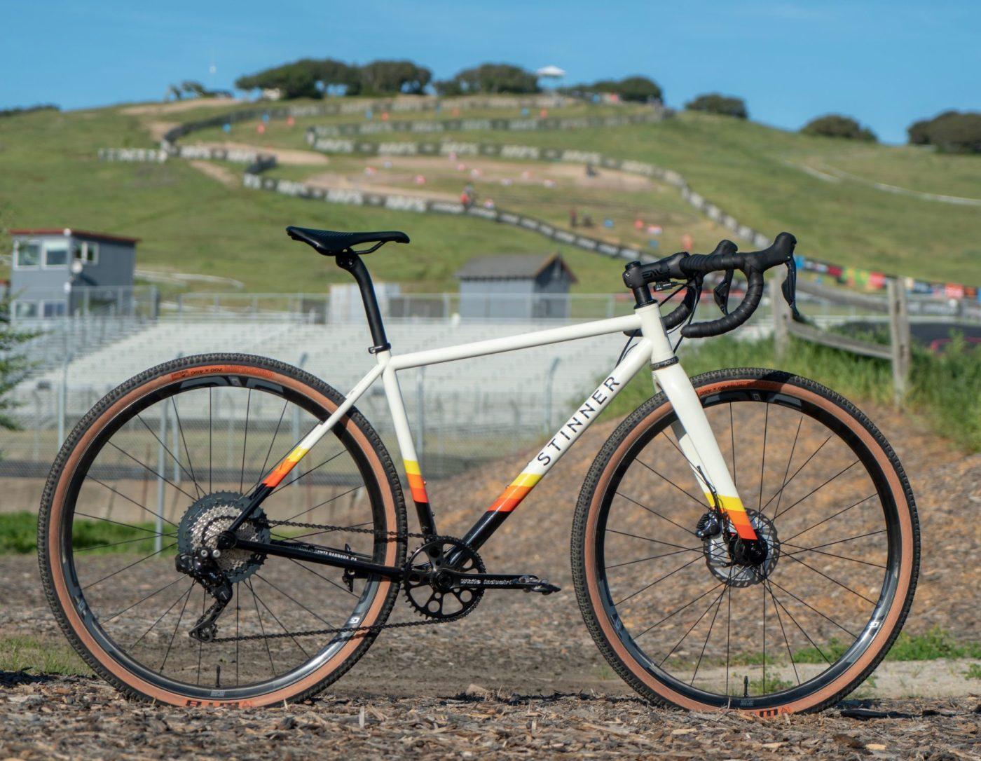 Builders For Builders: Dream Bike Raffle Benefiting Sierra Trails 3