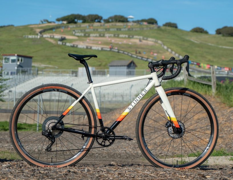 Builders For Builders: Dream Bike Raffle Benefiting Sierra Trails