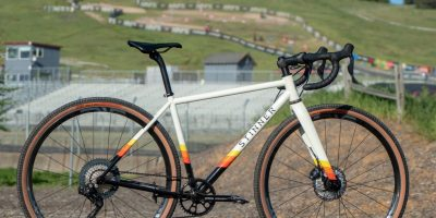 Builders For Builders: Dream Bike Raffle Benefiting Sierra Trails
