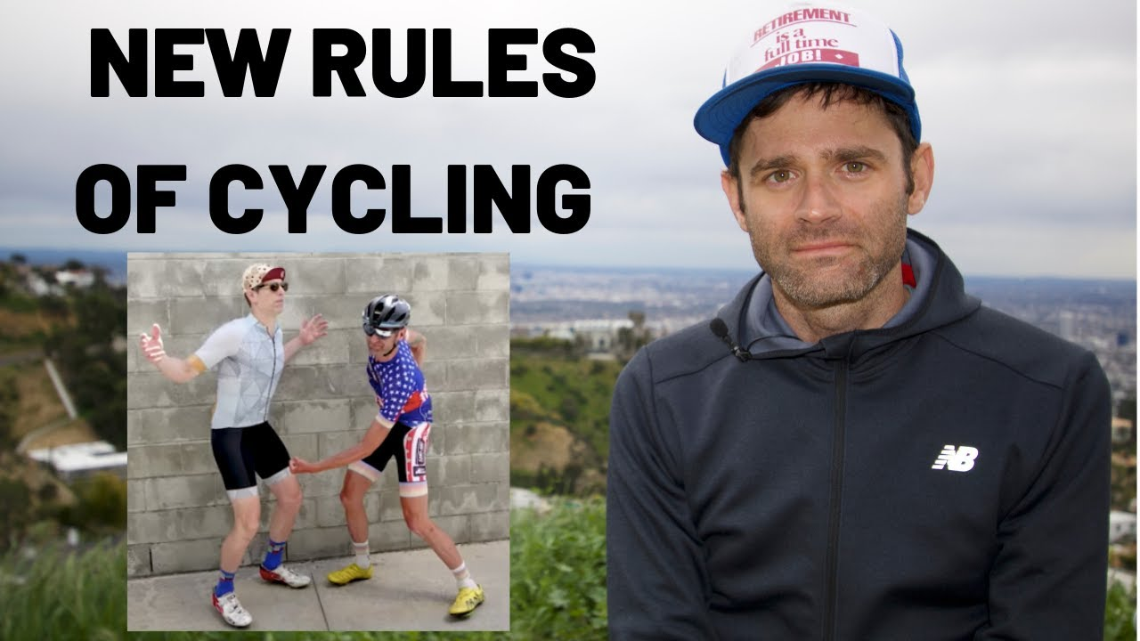 The New Rules of Cycling by Phil Gaimon 29