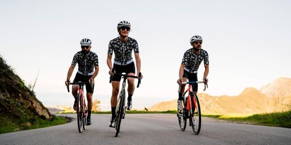 Café du Cycliste Launches Atelier Collection 12