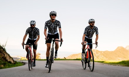 Café du Cycliste Launches Atelier Collection