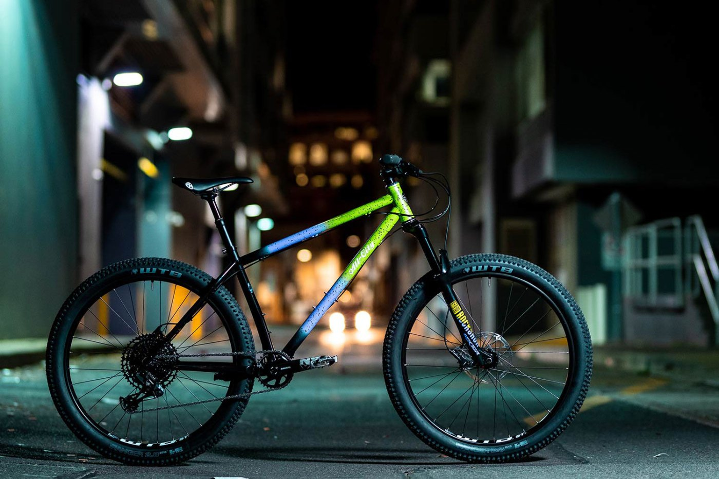 All-City Cycles' Electric Queen Version 2.0 3