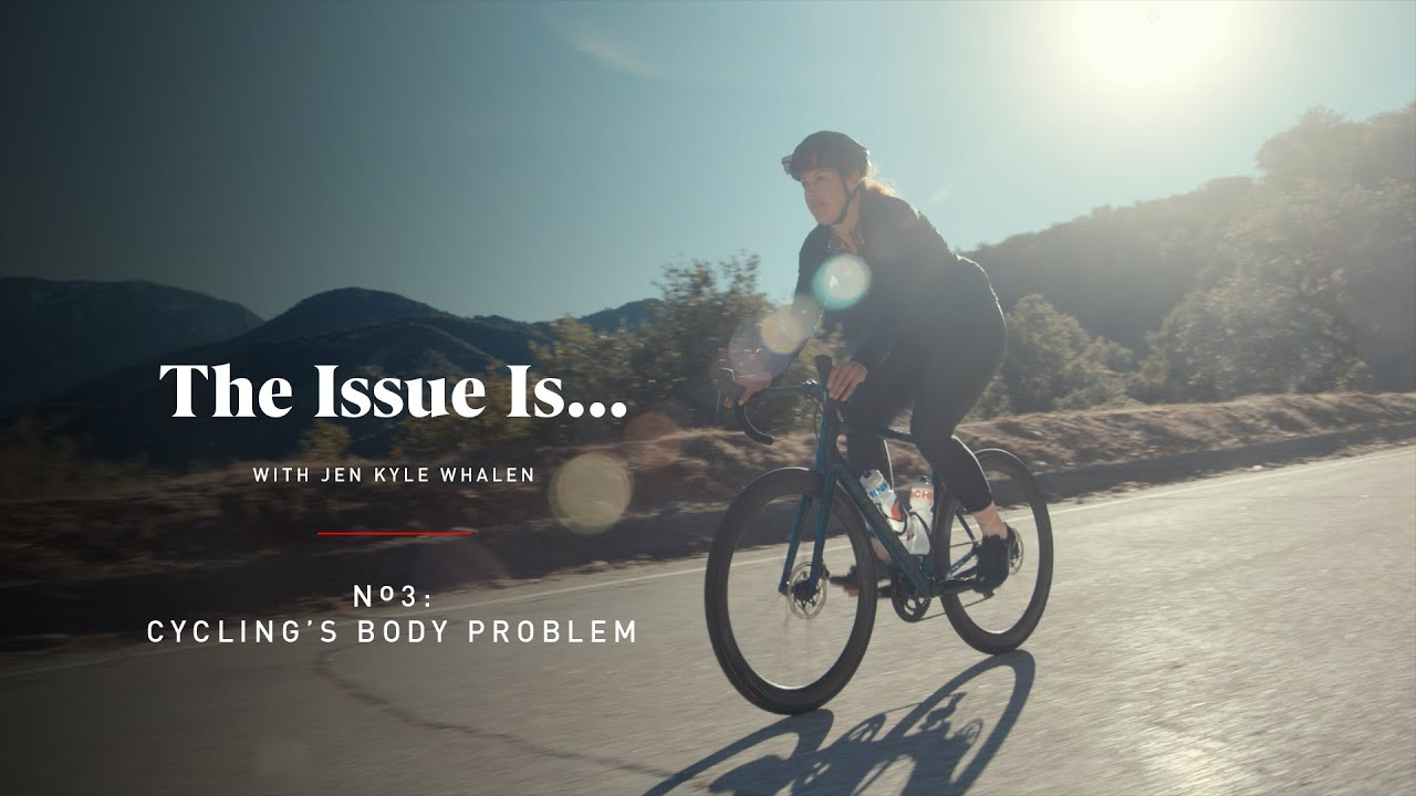 Solving Cycling's Body Problem: Bike Clothes That Fit More People 9
