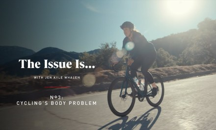 Solving Cycling's Body Problem: Bike Clothes That Fit More People