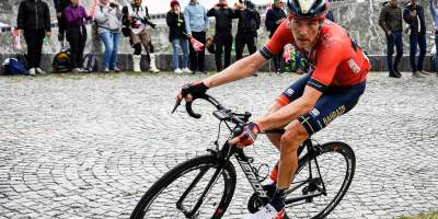 Rohan Dennis Abandons 2019 Tour de France, No One Knows Why