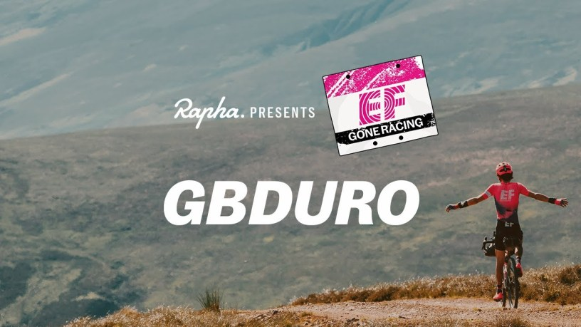 GBDURO: EF Gone (Alternative) Racing