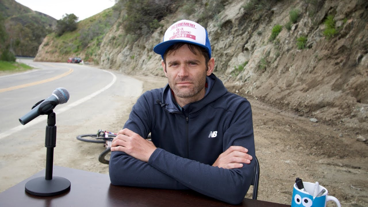 Phil Gaimon: Please Share This When I'm Killed by Someone Driving a Car 18