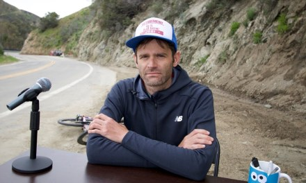 Phil Gaimon: Please Share This When I'm Killed by Someone Driving a Car