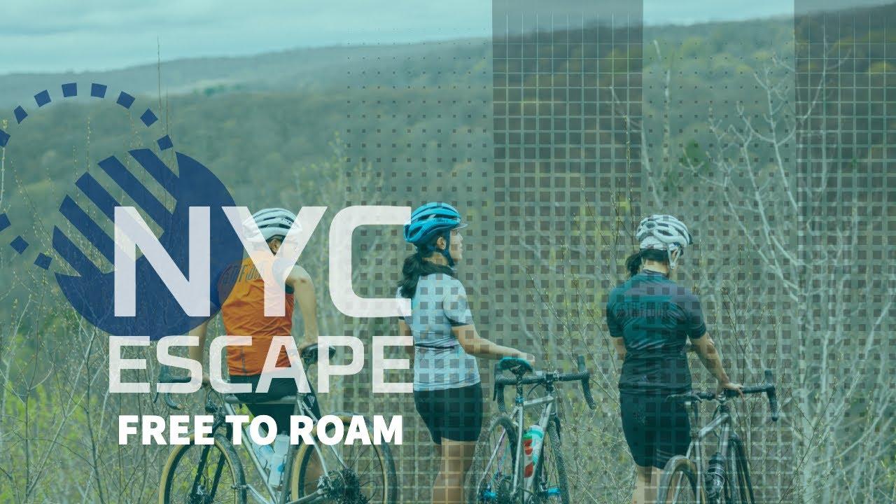 ROAM Free: Escape From New York City 27