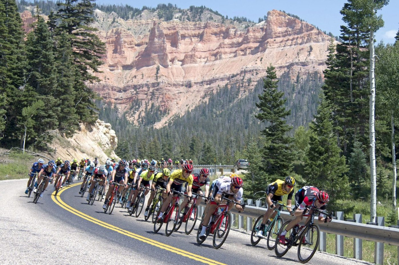 Watch the 2019 Tour of Utah Live Online 3