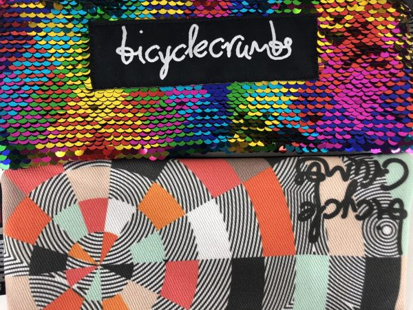 North St. Bags x Bicyclecrumbs Collaboration 12