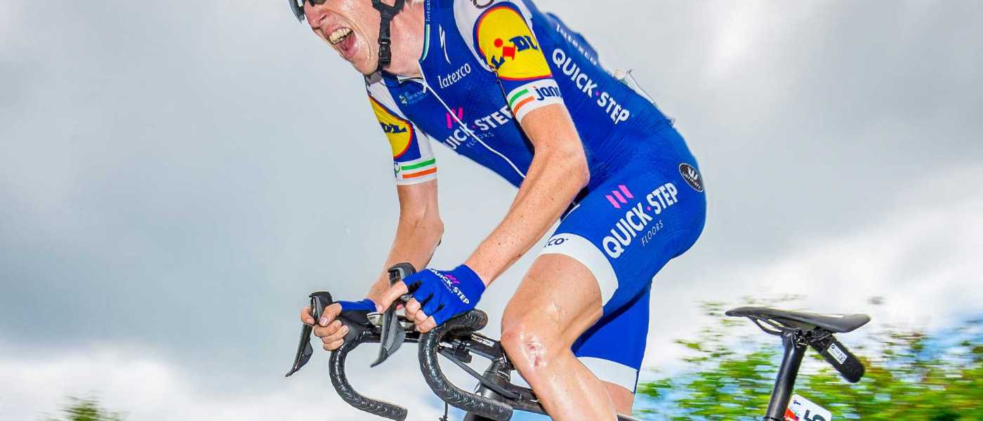 Dan Martin Signs Two-Year Deal with Israel Cycling Academy 1