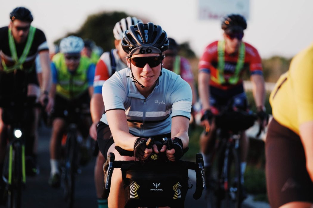 Fiona Kolbinger Wins 2019 Transcontinental Race No7 2