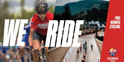 Colorado Classic to Provide Start-to-Finish Live Streaming and TV Coverage of Race Worldwide