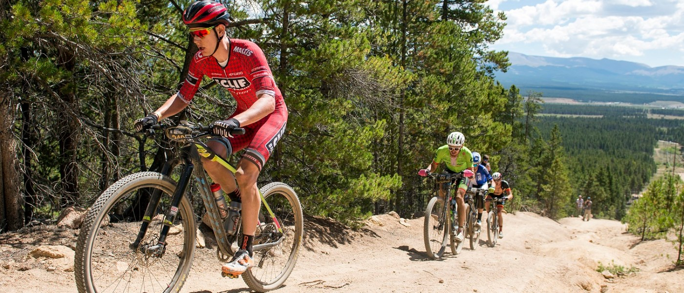 WorldTour Pros are Coming for the Leadville 100 Mountain Bike Race 1