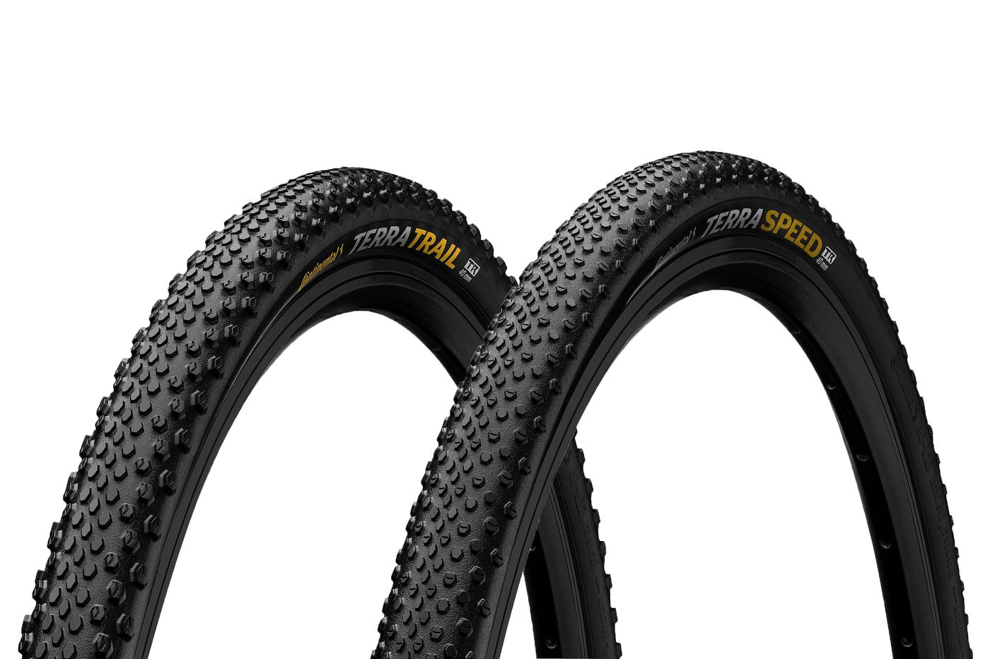 Continental Rolls Out new Gravel Grinding Terra Trail and Terra Speed Tires 15