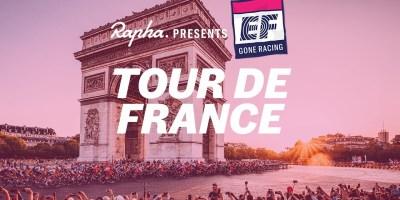 Tour de France – EF Gone Racing – Episode 17