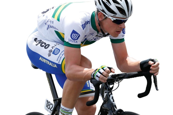 The Science of Cycling Aerodynamics 8